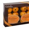 Mandarines Satsumas en massepain
