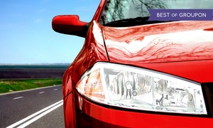 Up to 48% Off at Bohemia Hand Wash at Bohemia Auto Wash, plus 6.0% Cash Back from Ebates.