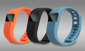 76% Off a Smart Fit Fitness Tracker from A-List Finds at A-List Finds, plus 6.0% Cash Back from Ebates.
