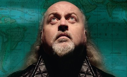 image for Tickets for Bill Bailey, 19-20 March 2018, King George's Hall, Blackburn (Up to 50% Off)