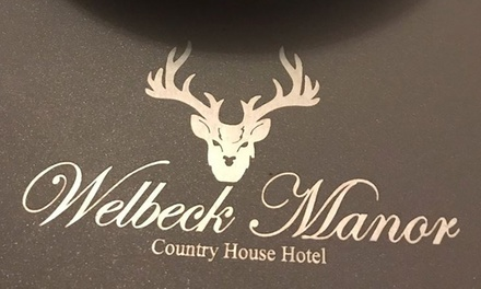 Welbeck Manor Hotel