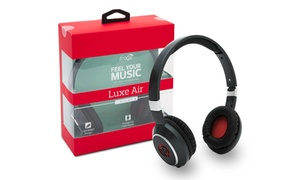 Casque iFrogz Luxe Air