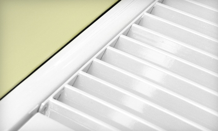 1st American Air - Lower Bal: $49 for Air-Duct and Dryer-Vent Cleaning for the Entire Home from 1st American Air ($149 Value)