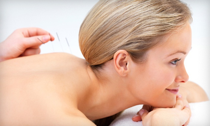 Anoka Massage & Pain Therapy - Anoka: One, Two, or Four 60-Minute Acupuncture Sessions at Anoka Massage & Pain Therapy (Up to 71% Off)