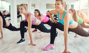 Fitklusiv: 1, 6 oder 12 Monate All-Inklusive-Mitgliedschaft in Fitnessstudios Fitklusiv (bis zu 65% sparen*)