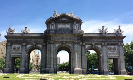 Ruta histórica o temática por Madrid para 2, 4 o 6 personas desde 8,95 € en Tolarte