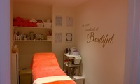 Choice of Back, Neck and Shoulder Massage or Full-Body Massage at Venus Nails and Beauty (Up to 57% Off)