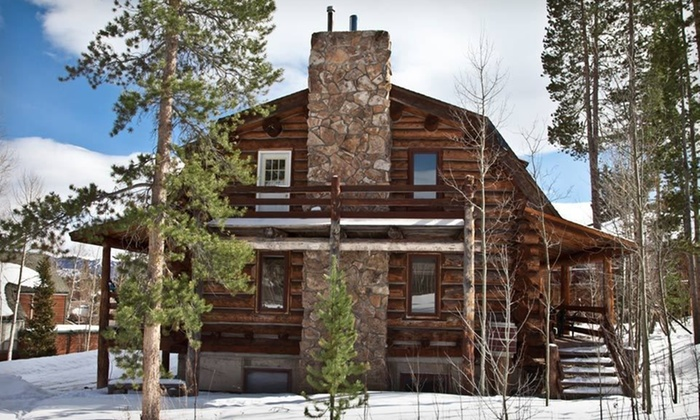 Summit Peaks and Riverside Lodges - Silverthorne: Two-Night Stay at Summit Peaks and Riverside Lodges in Summit County, CO. Four Options Available.