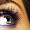 40% Off Eyelash Services