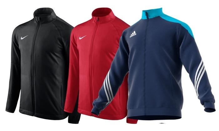 Nike oder Adidas Trainingsanzug   Groupon Goods