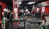 Up to 84% Off Boot Camp Classes at Adrenaline Rush Training