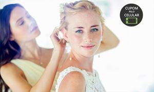 Unhas e Cores: Unhas e Cores - Sorocaba: pacotes standart, premium ou pluss para dia da noiva