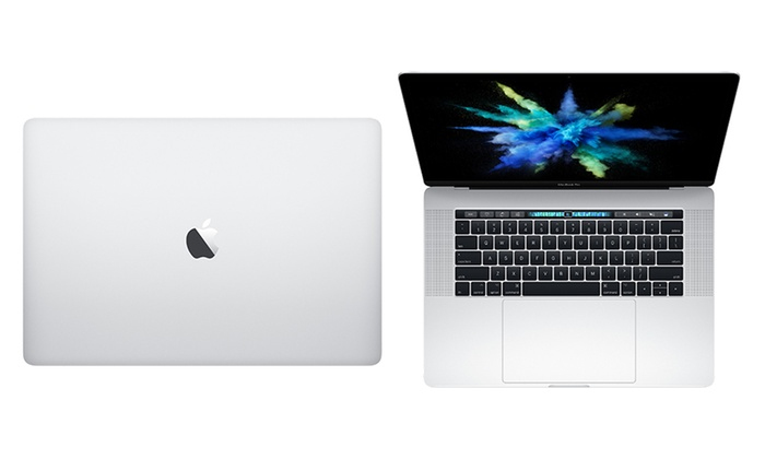 apple macbook pro 2017 modelle