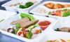 Catering dietetyczny: do 60 dni
