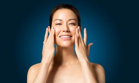 60-90 Min. Microneedling am Gesicht, optional am Hals und Dekolleté, bei Kosmetik Beautybox  in Regen