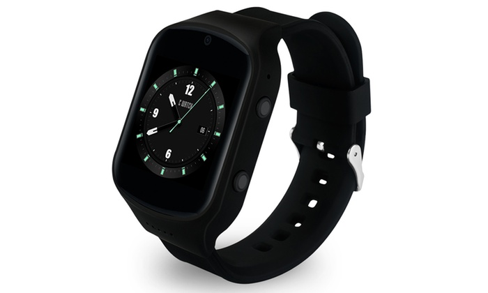 Z80 Smartwatch with 3G-Funktion Still in the Offer
