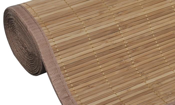 Bambusläufer Küche | Bambus Laufer Groupon Goods