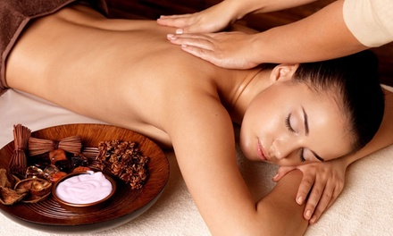 Up to 60% Off Swedish, Deep Tissue, or Pre-Natal Massages at Cielo Wellness