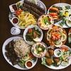 Formule à volonté cuisine libanaise pour 2 ou 4