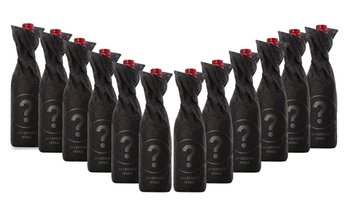 12Pk Export Mystery Red Wine Case
