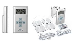 PurePulse Pro TENS Unit Muscle Pulse Massager
