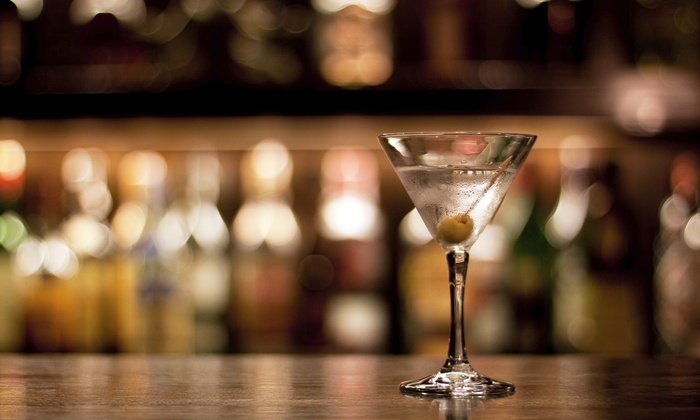 Top of the Hill Distillery - Downtown Chapel Hill: Distillery Tour, Tasting, and Souvenir Glassware for Two or Four at Top of the Hill Distillery (Up to 55% Off)