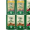 Greenies Pill Pockets Tablet Bundle for Dogs (3- or 6-Pack)