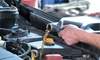 Up to 48% Off Oil Change Package at Quality Auto Centers