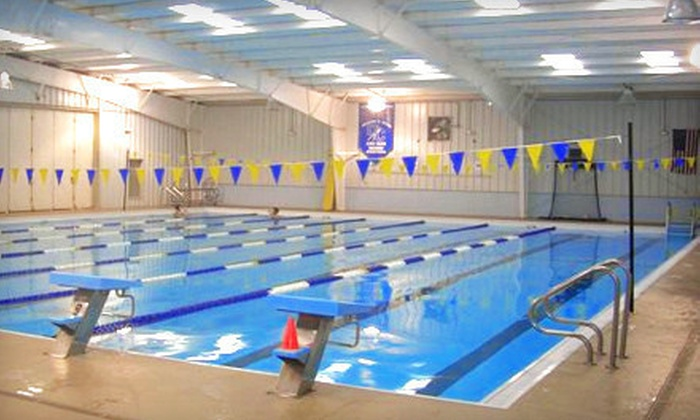Georgia Aquatic Center - Watkinsville: One-Month Membership for One, Two, or a Family of Up to Five to Georgia Aquatic Center (Up to 81% Off)