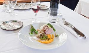 Le Jarrousset: Menu gourmand ou gastronomique pour 2 personnes dès 99,90 € au restaurant Le Jarrousset