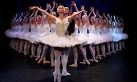 """2 Tickets für Tschaikowskis """"Schwanensee"""", aufgeführt vom Klassischen Russischen Ballett (bis zu 53% sparen)"""