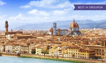Tour nella Firenze dei Medici più un museo