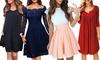 Summer Dress Selection