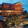 5-Star Hilltop Resort near Arenal Volcano