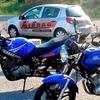 Curso para el carné de moto