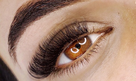 Full Set of Eyelash Extensions: Classic $39, Hybrid $59 or Volume $99 at Hive Beauty Lounge Up to $239 Value