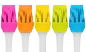 Silicone Kitchen Basting Brush (2-Pack) at Silicone Kitchen Basting Brush (2-Pack), plus 6.0% Cash Back from Ebates.