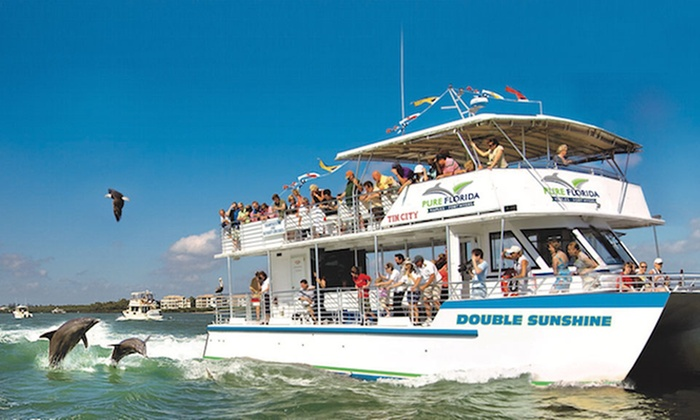 Pure Naples Up To Off Naples FL Groupon - Cruise tour