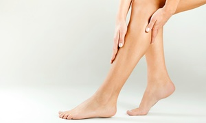 Good Look Hair & Beauty: Six Laser Hair Removal Sessions on a Choice of Areas at Good Look Hair & Beauty (Up to 86% Off*)