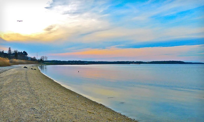 Forever Bungalows - Sag Harbor, NY: One- or Two-Night Stay at Forever Bungalows in Sag Harbor, NY