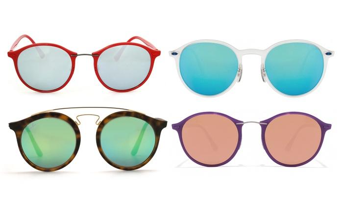 f9e6994e10d51 Ray-Ban Unisex Sunglasses. Multiple Styles Available.