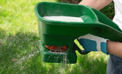 image for $38 Off $75 Worth of Fertilization Service