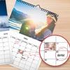 Personalisierter Foto-Kalender