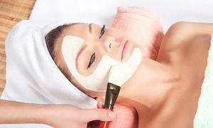Aluna Salon Spa: One or Two 60-Minute Facials at Aluna Salon Spa (Up to 57% Off)