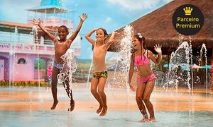 Parque Rolf: Parque Aquático Rolf – Mata de São João: ingresso infantil ou adulto para até 4 pessoas