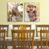 Up to 75% Off Custom Canvas Wraps from Canvas on Demand