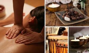 Rituel: Massage Africain de 60 minutes à 29,99€ au Concept Spa Rituel
