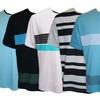 Pipeline Men's Crewneck T-Shirt with Front Pocket
