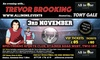Sir Trevor Brooking - Sunbury Ex-Services Club: An Evening with Sir Trevor Brooking on 3 November at Spelthorne Sports Club (Up to 31% Off)