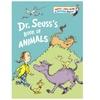 Dr. Seuss's Book of Animals Children's Book